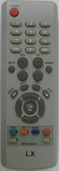 Дистанционно управление SAMSUNG MF59-00242A