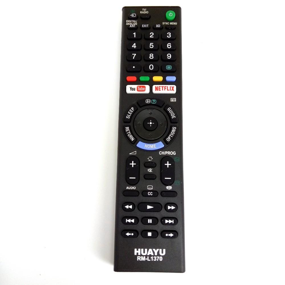 Дистанционно управление SONY RM-L1370