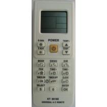 Дистанционно управление универсално за климатик KT-9018E