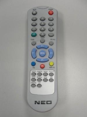 Дистанционно управление NEO FRC2491