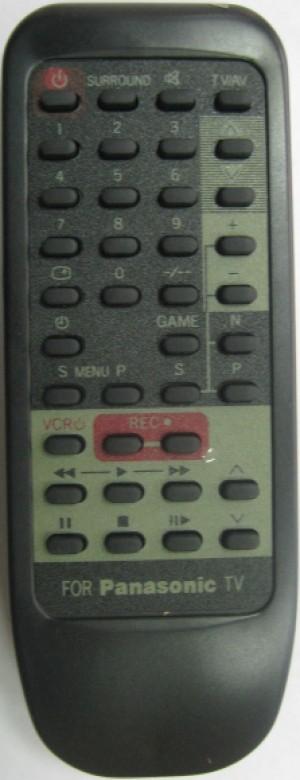 Дистанционно управление PANASONIC  EUR644660