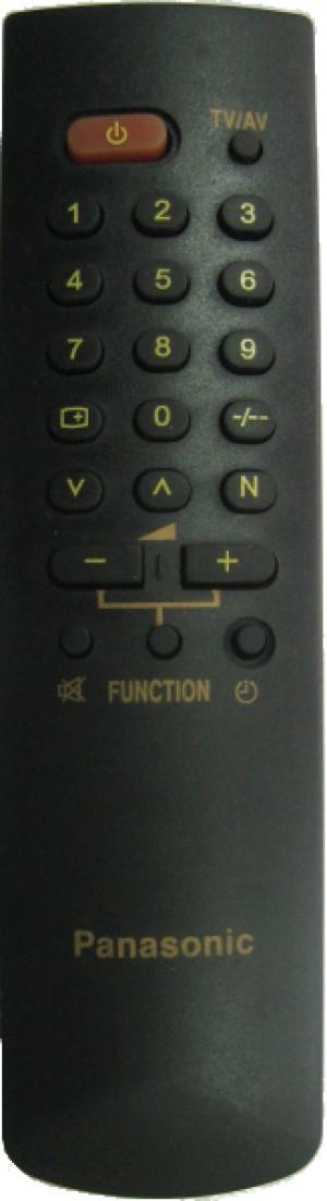 Дистанционно управление PANASONIC TNQ10408