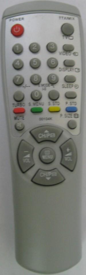 Дистанционно управление SAMSUNG AA59-00104K