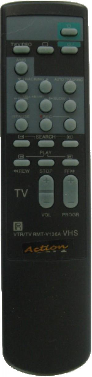 Дистанционно управление SONY RMT-V136A