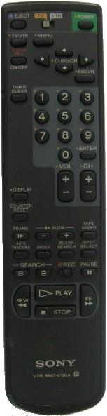 Дистанционно управление SONY VTR RMT-V191A