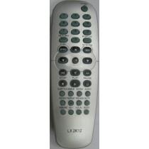 Дистанционно управление DVD PHILIPS LX2K12