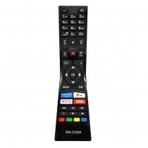 Дитанционно управление JVC RM-C3338 FINLUX